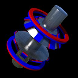 Magnetic Bearing Basic